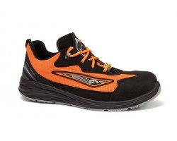 Scarpe Antinfortunistiche Giasco Orange S1P