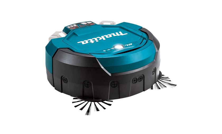 Robot aspirapolvere a batteria makita drc200z ferramenta valcuvia di fabio rancan - Batteria per casa ...