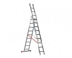 Scala 3 Rampe Facal Genia 3 x 9 trasformabile