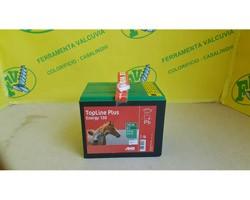 Batteria per Elettrorecinzioni 9 V Pb 130 AH