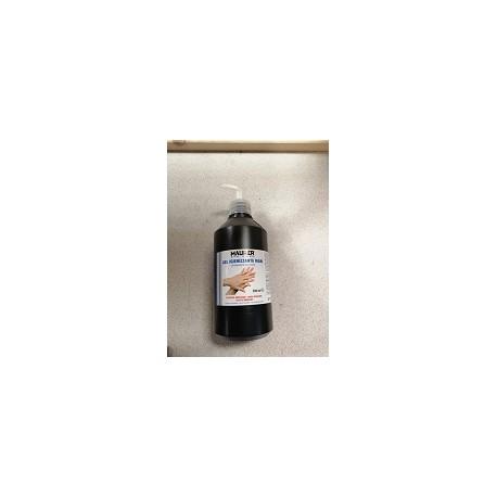 Gel Igienizzante Mani 500 ml con Dosatore