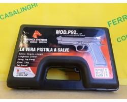 Pistola A Salve Beretta Colti
