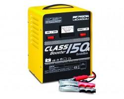 Caricabatterie per Auto Deca Class Booster 150A