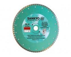Disco Diamantato Universale Sankyo RK230