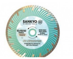 Disco Diamantato Sankyo Sprinter 230