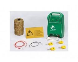 Elettrorecinzione Elpro K100 per CInghiali