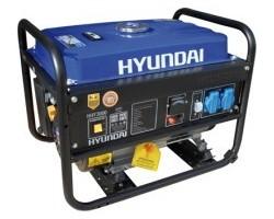Generatore di Corrente Hyundai HY3000 a Benzina