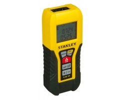 Misuratore Laser Stanley TLM99