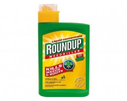 Diserbante Erbicida Roundup Bioflow 500 ml per 1000Mq