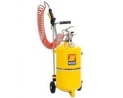 Nebulizzatore Carrellato Acciaio Verniciato 24 litri