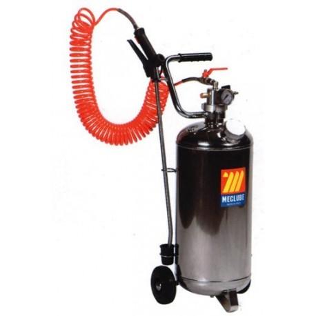 Nebulizzatore Inox Carrellato 24 litri