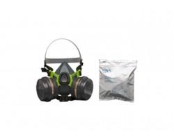 Maschere Antipolvere BLS TP 2100