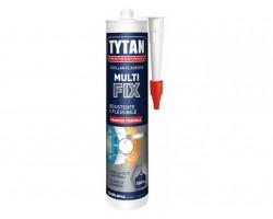 Adesivo Tytan Multifix Sigillante Trasparente