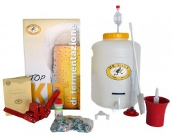 Kit di Fermentazione Mr.Malt