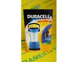 Duracel Area Lantern