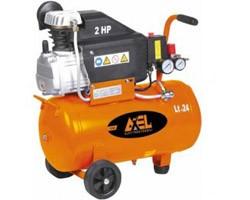 Compressore 24 Lt Hp2 Mottore 3430MQ Axel