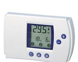 Termostato Programmabile Digitale Electraline 59213