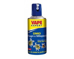 Inticida Spray Cimici Vape Expert
