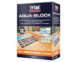 Aqua-Block Terrazzi E Balconi Tytan