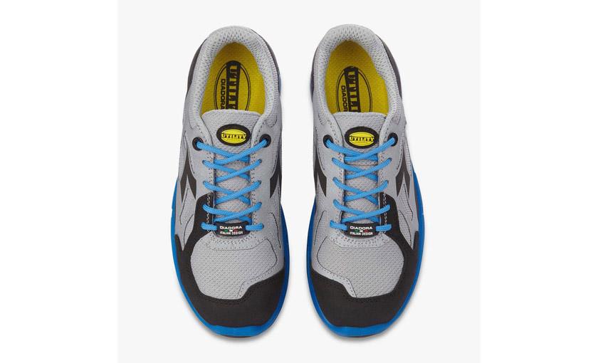calzata scarpe diadora