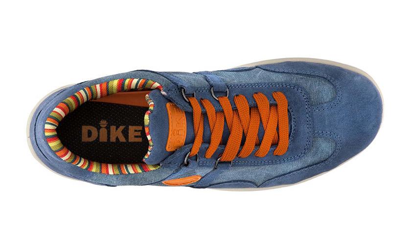Scarpe Antinfortunistiche Dike Raving Racy S1P jeans - Ferramenta ... d85f59e6577